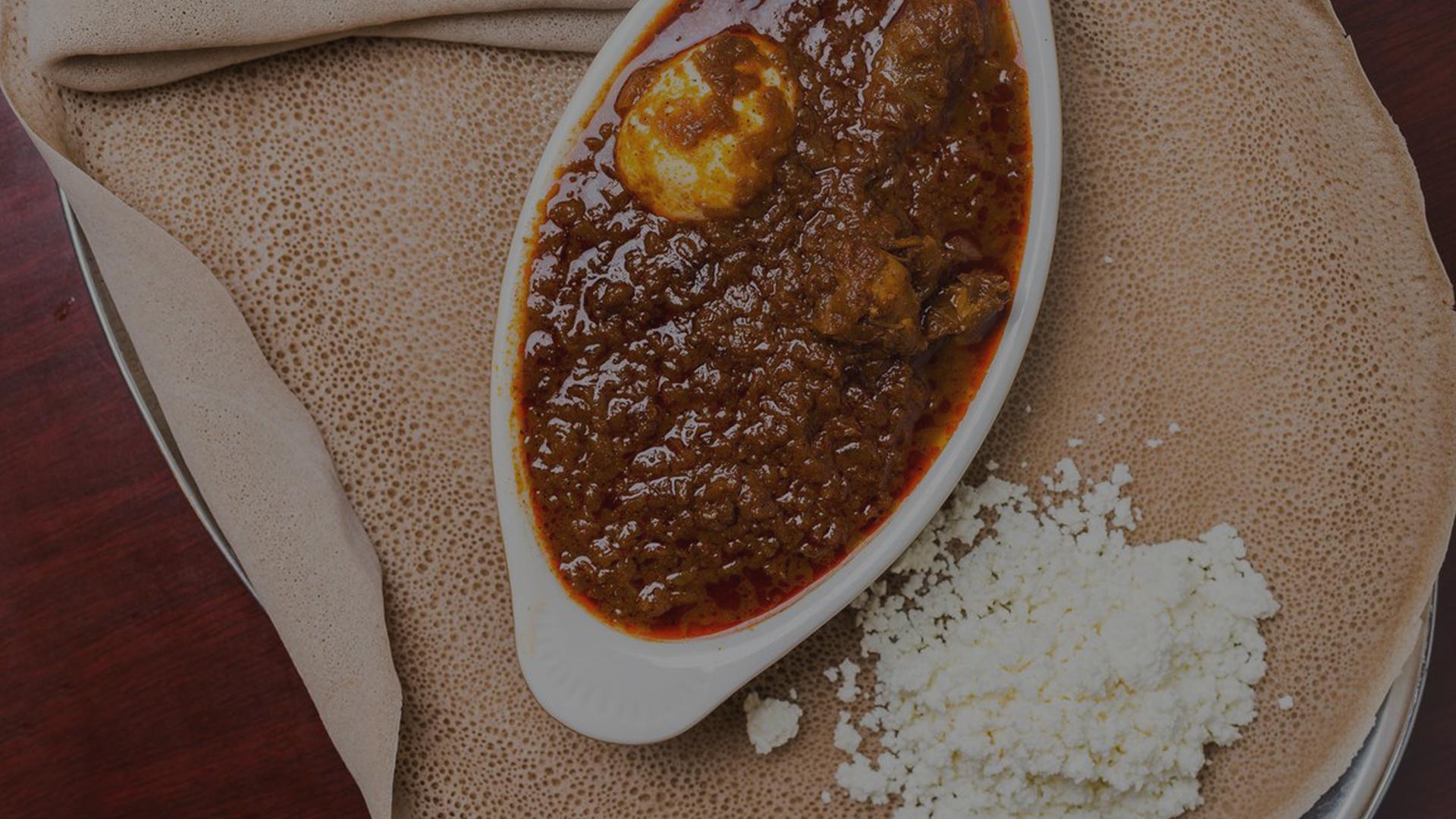 Enat Ethiopian Restaurant Charlotte, NC  |  Experience the taste of Ethiopia